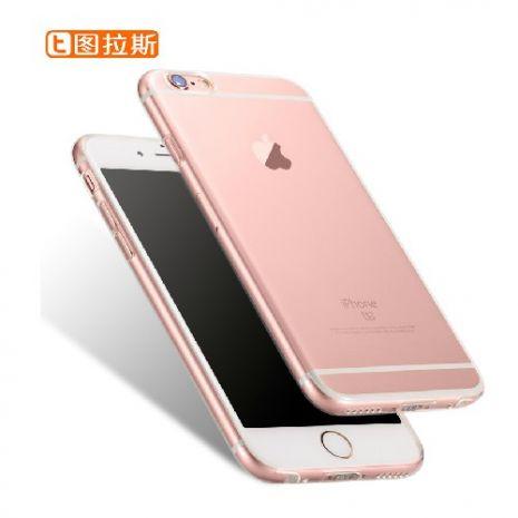 TORRAS Apple iPhone 6s/6 圖拉斯 透系列 極薄TPU 隱形套 0.6mm 透明保護套 矽膠套 果凍套 送保貼
